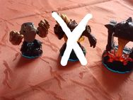 Skylander Figuren KnockoutTerrafin ( Swap Force) und Fiery Forge ( Swap Force) - Euskirchen