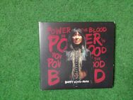 Buffy Sainte Marie - Power in the blood CD - Freyburg (Unstrut)