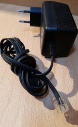 Netzadapter FRIWO FE4116 431125830041 Output 9V / 220mA 11V / 6