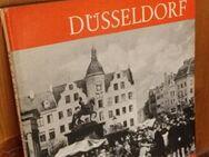 Düsseldorf - So wie es war. Gebundener Bildband v. 1962. Droste Verlag, Rudi vom Endt (Autor) - Rosenheim