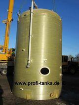 25.000 L GFK-Tank Poyestertank Molketank Wassertank Gülletank AHL/ASL-Tank