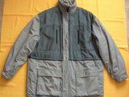 ANORAK Jacke Gr. 54/56 L/XL mit warmer innen Fütterung für den Winter - Aachen