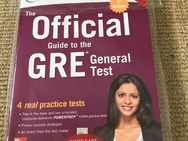The Official Guide to the GRE General Test ISBN 9781259862410 - Trier