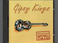 Gipsy Kings Greatest Hits Columbia 1994 CD - Nürnberg