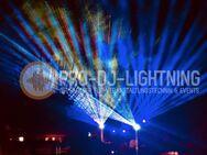 Verleihangebot: Laser | Showlaser 10w und 6w mieten - Wismar