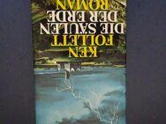 Die Säulen der Erde von Ken Follett inkl. Versand - Stuttgart