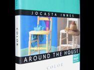Jocasta Innes - Around The House (englisch) / gebundene Ausgabe - Niddatal Zentrum