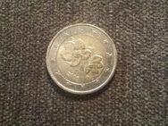 2 Euro Finnland 2000 Kursmünze,Lot 130