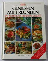 Geniessen mit Freunden - Kochbuch
