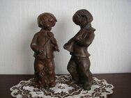 Achatit-Figuren  Musiker - Osnabrück