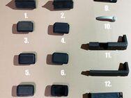 VW T3 Aschenbecher , Türgriffe etc - Garbsen