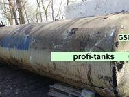 GS08 gebrauchter 13.000 L Stahltank Erdtank Löschwassertank unterirdisch Wassertank Zisterne Lagerbehälter Dieseltank Heizöltank doppelwandig DIN6608 - Nordhorn