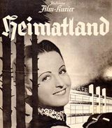 Illustrierter Film-Kurier - Heimatland -Bruni Löbel - H. A. Retty