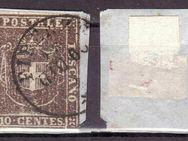 Italien-Toscana 10 Centesimo,1860-61,Mi.IT-TO 19,Lot 1271 - Reinheim