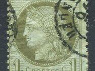 Frankreich 1 Centime,Napoleon III.,1871-73,Mi.FR 45 ,Lot 1265 - Reinheim