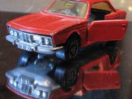 BMW 3.0 CSL Modell Majorette Superfast Nr 255 v. 1976 1:60 - Spraitbach