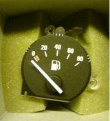 Tankuhr 80L - Anzeige, BMW für nur 75,- €.