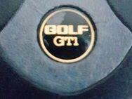 Golf GTI Schlüssel Anhänger 11,5 cm x 5 cm - Verden (Aller)