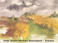 Toskana-Skizzenbuch - Wiesbaden