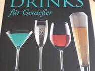 Drinks für Genießer - Weine, Biere und Spirituosen aus aller Welt - Bonn Dottendorf