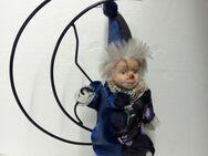 Clown-Sammlerstück in Porzellan-Ausführung + in neuwertigen Zustand - Simbach (Inn)