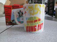Dream Works Tasse Panda Kung Fu Becher Kaffee NEU - Celle