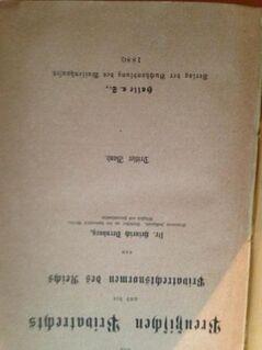 Lehrbuch des Preußischen Privatrechts - Usingen