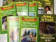 GROSSE KISTE VOLLER ROMANE  10;-€ - Herten