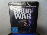 Drug War Blue Ray Eastern Thriller Johnnie To Neu + OVP + Filmfest