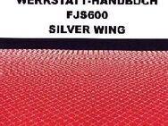Honda FJS 600 Silver Wing Roller Werkstatthandbuch in Deutsch ! - Bochum