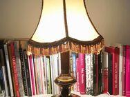 Lampe Tischlampe Metall Vintage 80er Jahre Achtziger - Bremen