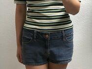 Jeans Hotpants sexy - Herten Zentrum