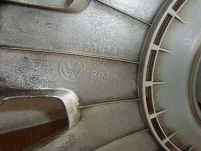 Radzierblende Polo Original VW zu verkaufen 15 Zoll - Baunatal