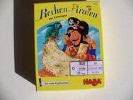 Rechen Piraten - Kartenspiel - Mainz
