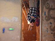 Bauen und Lernen vor Usedom www.der-kastanienhof.de - bauwoche Mitmachbaustelle für HelferIn PraktikantIn - Ducherow