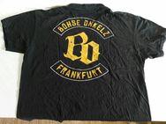 Böhse Onkelz BO Frankfurt Stadion Shirt - Hagen (Stadt der FernUniversität) Dahl