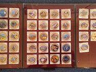 Farbmünzen Schutz der Meeresfauna - Senftenberg