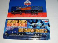 Pepsi-Shakira Truck + Teigwaren-Riesa Truck - Melsungen