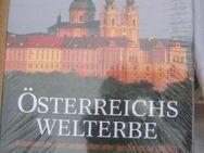 """nagelneues Bilderbuch """"Österreichs Welterbe"""" - Bad Belzig Zentrum"""