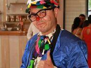 Clown für Geburstagsfeier * Sünnet * Party * Hochzeit * Fest - Rastatt