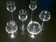 Mini Snifter Set Moser 1958