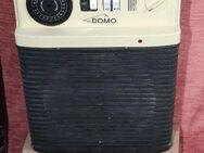 unbenutzter DOMO Schnellheizer / Heizlüfter Model 8723-0 - Bad Belzig Zentrum