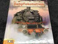 Ingo Ehrlich, Dampflokomotiven • Edition XXL - Hürth