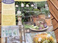 Zeitschrift Wohnen & Garten September 2008 - Gladbeck