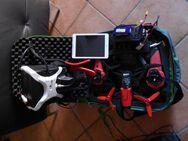 verkaufe meine komplette Parrot Drohne - Starnberg
