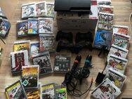 PlayStation 3 Paket abzugeben - Schechen
