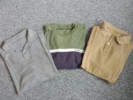 Markenshirt's in Größe XL. Preis pro Shirt