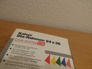 Kaiser Dia-Rahmen, C.A.M.-System - Bielefeld Brackwede