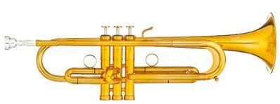 Christian Martinez MBX2-GL Profiklasse Trompete X-Line, Neuware - Hagenburg