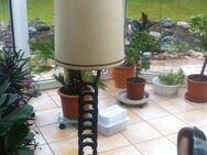 Stehlampe Unikat - Grevenbroich